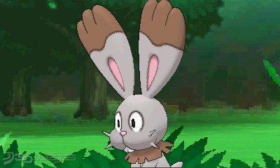 Pokémon X e Y: MEGAEVOLUCIÓN Pokemon_x___pokemon_y-2327678