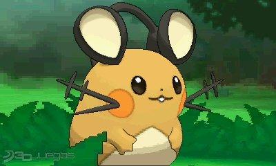Pokémon X e Y: MEGAEVOLUCIÓN Pokemon_x___pokemon_y-2327698
