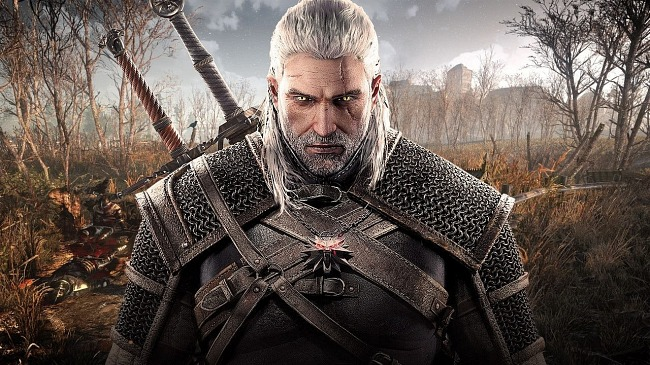 CD Projekt specific content of the new patch The Witcher 3: Wild Hunt