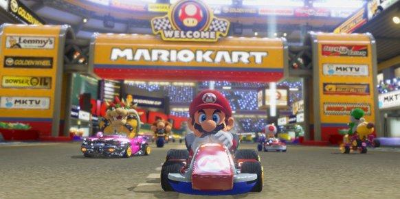 En mayo podría haber bundle de Mario Kart 8 para Wii U Mario_kart_wii_u-2512150