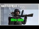 Video: Gameplay de palomas de guerra BATTLEFIELD 1/PS4