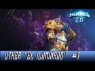 Video: Heroes of the Storm 2.0! Comienza el RETO HOTS!! Apunto de clasificarnos!