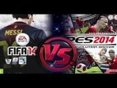 V�deo FIFA 14 - FIFA 14 vs PES 14 | Opini�n personal