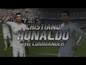 Video FIFA 14 - Cristiano Ronaldo 2014 | The Commander Celebrations | FIFA14 Tribute