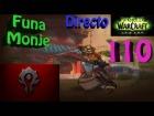 Video: World Of Warcraft: Legion Gameplay Español | PC MAC HD | Let's play World Of Warcraft | DIRECTO #617