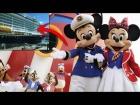 V�deo: No Creer�s lo que Vieron en el Mar los Pasajeros de este Crucero Disney