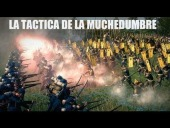 Video Shogun 2: Total War - T�ctica de la Muchedumbre