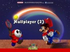 V�deo: M�s Partidos y Poderes - Mario Power Tennis Multiplayer (2)