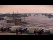 Video Shogun 2: La Caída de los Samurái - Batalla de la Bahia de Miyako / Batallas Historicas - Fall of the Samurais / HD / #5