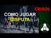 Video Destiny - [Destiny] Crisol: Como jugar Disputa