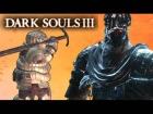 V�deo: Dark Souls 3: SIEGWARD DE CATARINA - Historia y misi�n del NPC m�s �pico!