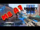 Video: MI CUMPLEA�OS celebraciones  bo3 espa�ol m8a7 MEJOR CLASE call of duty black ops 3 gameplay