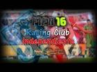 V�deo: Cl�sico por la punta: Racing vs. Independiente (FIFA 16)