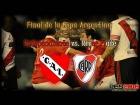 V�deo: PES 2016: Independiente - River (Final de la Copa Argentina)