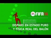 Video FIFA 14 - FIFA 14 - Disparo en Estado Puro y F�sica Real del Bal�n [HD - subtitulado]