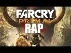 V�deo: FAR CRY PRIMAL RAP   ZARCORT Y PITER-G