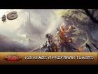 Video: Divinity Original Sin  Capítulo 6  ¡¡ Continuamos la investigación !! Otra vez a profanar tumbas!!