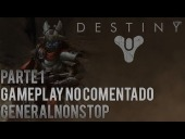 Video Destiny - Destiny: Un guardian se alza #1 | General