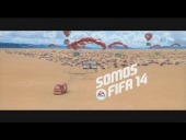 Video FIFA 14 - FIFA 14 - Anuncio de TV versi�n Extendida - Somos FIFA 14 [HD]