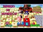 Video: ACNL Welcome Amiibo   Imperio de Diversión con Samuel, Juan y Luna