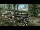 Video: Gameplay Skyrim PS4 Nº10 Secuestro muy, muy caro...para ellos