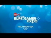 Video FIFA 14 - FIFA 14 Next-Gen - #EGX 2013