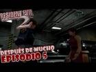 Video: Encontramos El Amor Encontramos A Ada/Resident Evil 2/Ep.5