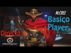 V�deo: Overwatch Gameplay Espa�ol | PC XONE PS4 HD | McCREE | DIRECTO #257