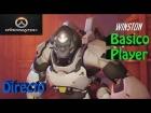 Video: Overwatch Gameplay Espa�ol | PC XONE PS4 HD | WINSTON | DIRECTO #268