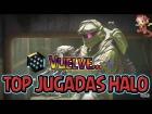 V�deo: Vuelve... �Top Jugadas Halo!   KryonGames