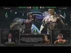 Video: Injustice 2 War of the Gods week 3 Top 16 ft SonicFox, Theo, Semiij, Perfect Legend and more