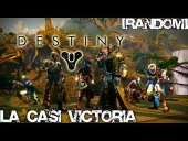Video Destiny - Destiny | Disputa en Venus | La casi victoria 2 [RANDOM]