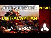 Video Destiny - [Destiny] La Tierra: Jefe Secreto - Ultracapit�n
