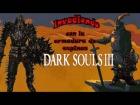 V�deo: Invadiendo con la armadura de espinas | Dark Souls 3
