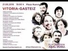 V�deo: Unidos Podemos en Vitoria