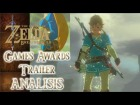 Video: Zelda Breath Of The Wild| Life in the Ruins Trailer & Lets Play análisis