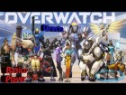 V�deo: OVERWATCH GAMEPLAY ESPA�OL | PC XONE PS4 HD | DIRECTO #286