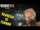Video: Resident Evil 7: Explorar UNA mansión, HORROR puro, Puzzles difíciles, jefes finales