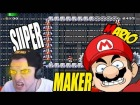 Video: JUGANDO A UN NIVEL IMPOSIBLE | SUPER MARIO MAKER