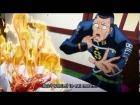 Video: JJBA DIU: Josuke le pega a un plato de spaghetti