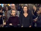 Video: Declaraciones de Pablo Echenique y Carolina Bescansa en el Acto por el Día de la Constitución