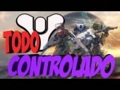 Video Destiny - DESTINY / CONTROL/ MULTIJUGADOR