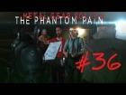 Video: HUEY, NOS DA LA CLAVE - E36 MGS V: The Phantom Pain - [Español]