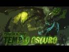 Video: TEMPLO OSCURO - Paseo en el tiempo LEGION - No sabemos la que nos espera...