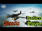 V�deo: WORLD OF WARPLANES GAMEPLAY ESPA�OL | PC HD | FREE TO PLAY | LET'S PLAY WORLD OF WARPLANES