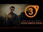 Video: ¡Se filtra un NUEVO HALF LIFE! ¡NEW HALF LIFE! ¿HALF LIFE 3?