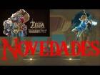 Video: La Balada de los Elegidos Zelda Breath of the Wild | Novedades del DLC y Detalles!