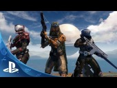 Video Destiny - Destiny -- Dust Palace Strike Walkthrough (Only on PlayStation)