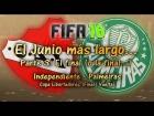 V�deo: FIFA 16 - Seis partidos en trece d�as (Parte 3: El final)