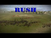 Video Shogun 2: Total War - La t�ctica Rush / Shogun 2 Total War / HD